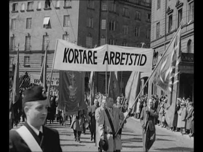 Veckorevy 1957-05-06