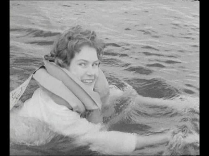Veckorevy 1958-08-18
