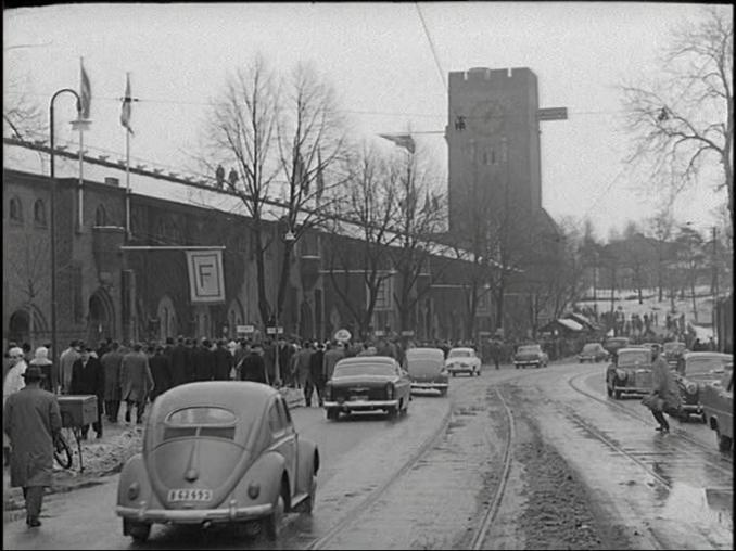 Veckorevy 1960-02-22