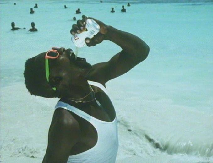 Zingo in Jamaica
